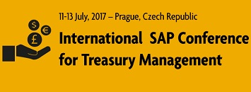 International SAP Conference for Treasury Management