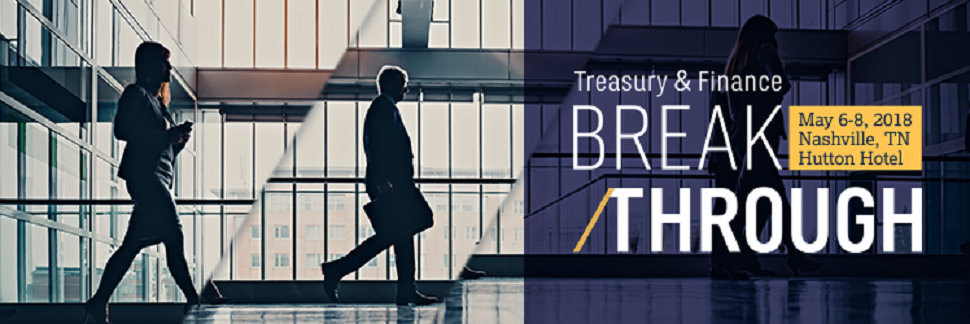 BreakThrough Treasury and Finance