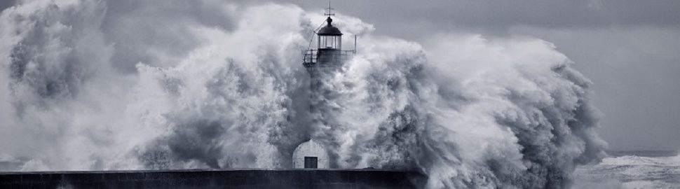 A functional approach to weather future storms