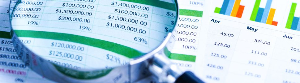 Reporting essential for driving the Treasury