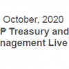 SAP Treasury and Working Capital Management Live 2020