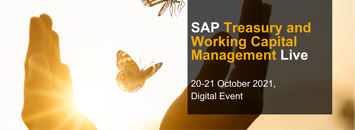 SAP Treasury and Working Capital Management Live