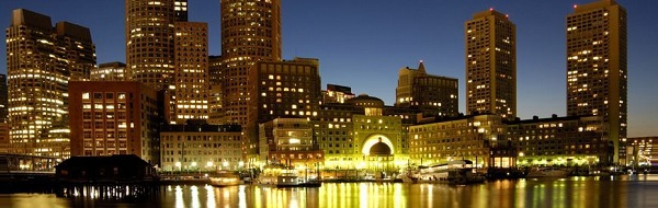 Financial professionals 'get-up, get into it and get involved' at the AFP conference, Boston