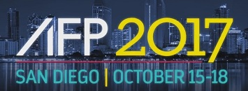 AFP Annual Conference 2017