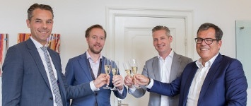 SAS en Zanders partners in financieel risicomanagement